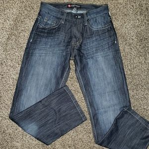 Size 10 boys south pole jeans